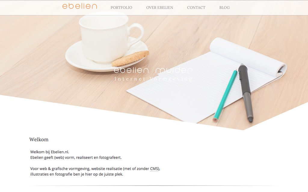website ebelien